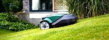 Robomow RS 615 PRO