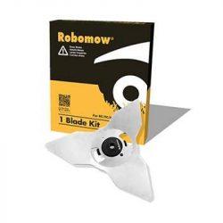 Robomow 1 db-os vágókés készlet RC modellekhez