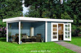 Tömörfa-ház Chill out 28 mm 3/2méret