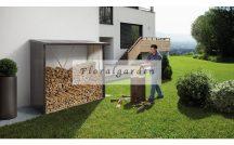 Fatároló WoodStock230 Biohort