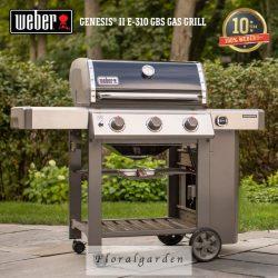 Gázgrill Weber Genesis II-E310 GBS